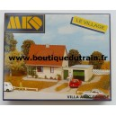 Le village : Agence immobiliere et magasin - MKD 626 - HO