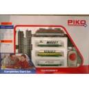 Coffret de départ P1054 de PIKO SAI