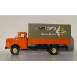"""Camion SAVIEM marquage """"renault"""" SAI BREKINA 823.4 - HO"""