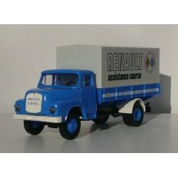 """Camion SAVIEM marquage """"renault"""" SAI BREKINA 823.5 - HO"""