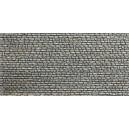 FALLER : Plaque MUR pierre naturelle 255x125mm 170603 HO