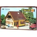FALLER : Maison Familialle 130205 HO