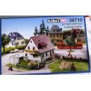 Kibri 38710 - H0 Maison Lindenstrasse