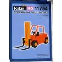 Kibri 11754 - H0 STEINBOCK elevateur