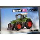 Kibri 12265 - H0 FENDT Vario Favorit 926