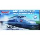 JOUEF - Coffret de départ TGV Atlantique - HJ-1025 - HO