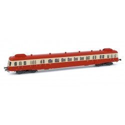Autorail ABJ3 2eme classe SNCF - ELECTROTREN 2138 - HO