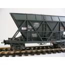 Wagon tremie double SOGEWAG - electrotren 910k - HO