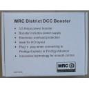 Booster DCC 3.5A pour Prodigy Express adv2 MRC - HO N O