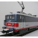 PIKO 96814 LOCO ELECTRIQUE SNCF BB 508619 MULTISERVICES, 3-rails AC