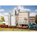 FALLER - Cooperative agricole, silos et quai 190602 HO