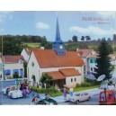 Eglise du village - MKD MK8023 - HO