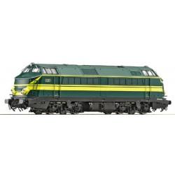 ROCO locomotive A1A A1A 68000 ORIGINE SNCF - 62903 - HO