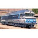 ROCO - Loco diesel CC72000 livree ISABELLE ROCO 62986 HO