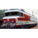 Locomotive CC 21003 origine DCC JOUEF HJ2138D - HO
