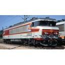 Locomotive CC 21004 origine JOUEF HJ2139 - HO