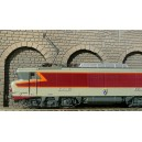 Locomotive BB15005 TEE LS MODELS LSM-10043 - HO