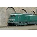 Locomotive BB15002 verte Maurienne LS MODELS LSM-10045 - HO