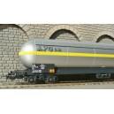 LSM 30167 WAGON citerne GAZIERSUAS LS models HO