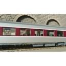 LSM 40117 Voiture grand confort Euraffaires LS models HO
