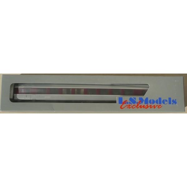 LSM 40.117 Coches Comodidad Euraffaires LS Models HO