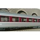 LSM 40115-2 Voiture grand confort Euraffaires Restaurant A8rtu LS models HO