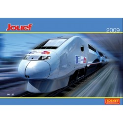 catalogue JOUEF - Hornby 2009