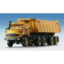 Kibri 14025 - H0 Camion Meiller a benne basculante