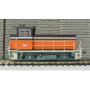 LS Models 10012 Y 7117, Arzens, orange ep. V  HO