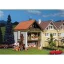 Faller - Casa con balcón - 130225 - HO