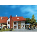 FALLER -  Maison et epicerie - 131273 - HO