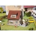 FALLER -  Petite Maison simple mansardee - 131243 - HO