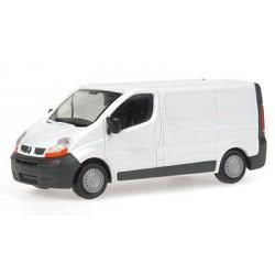 RIETZE 11361 - Renault Trafic Blanc - HO