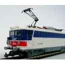 Locomotive BB17044 SNCF livree IDF - PIKO 96502 - HO