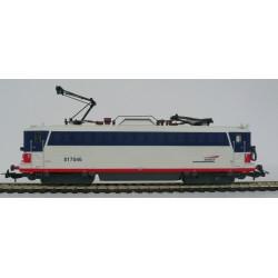 PIKO - Locomotive BB17046 SNCF livree IDF - 96503 - HO