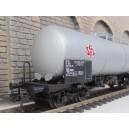 LS models - LSM 30173 WAGON UAS SIMOTRA tank - HO