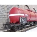 Tillig - TG-501164 - WAGON citerne ADAMS ep 4 SNCF - HO