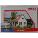 Maison individuelle - PIKO 61826 - HO