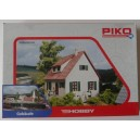 PIKO 61826 - Casa Unifamiliar escala HO 1/87
