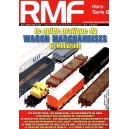 HS RMF N° 8 - Guide du wagon marchandise