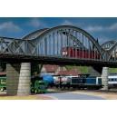 FALLER : pont arque 120536 HO