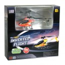 Hélicoptere birotor telecommandé infrarouge Nono Spark - T2M