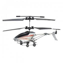 Hélicoptere birotor telecommandé infrarouge Hoot GRIS - MRC