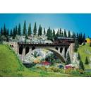 FALLER : Arche de Pont 120533 HO