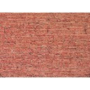 FALLER 170607 - Sheet old brick 255x125mm - HO