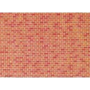 FALLER - Plaque BRIQUES 255x125mm 170608 HO