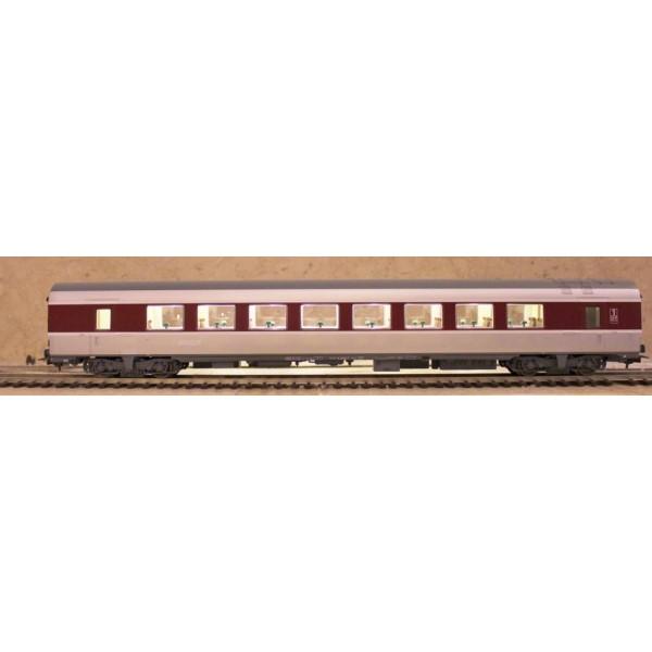 kit d 39 clairage pour voiture grand confort et euraffaires ls models boutique du train. Black Bedroom Furniture Sets. Home Design Ideas