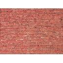 FALLER 170624 - Plaque Briques 255x125mm - HO