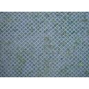 FALLER : Plaque MUR BRIQUES losanges sol 255x125mm 170625 HO