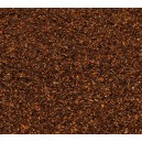 FALLER 170704 - Flocking DARK BROWN for models and diecast train - HO